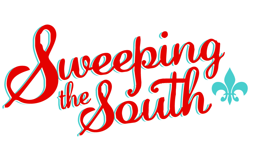 Sweeping the South